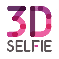 Logo The 3D Selfie